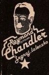Raymond Chandler • Żegnaj, laleczko
