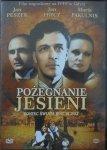 Mariusz Treliński • Pożegnanie jesieni • DVD