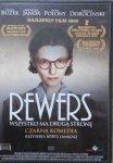 Borys Lankosz • Rewers • DVD