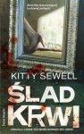 Kitty Sewell • Ślad krwi
