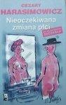 Cezary Harasimowicz • Nieoczekiwana zmiana płci
