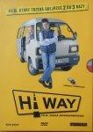 Jacek Borusiński • Hi Way • DVD