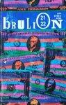 Brulion 21-22 • Andy Warhol, Ludwig Wittgenstein, Gershom Scholem