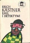 Erich Kastner • Emil i detektywi