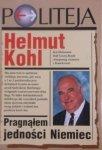 Helmut Kohl • Pragnąłem jedności Niemiec