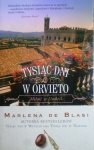 Marlena De Blasi • Tysiąc dni w Orvieto