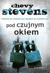 Chevy Stevens • Pod czujnym okiem