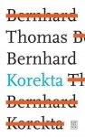 Thomas Bernhard • Korekta