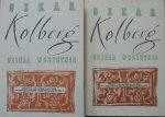 Oskar Kolberg • Pieśni i melodie ludowe w opracowaniu fortepianowym. Dzieła wszystkie 67 [komplet]