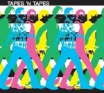 Tapes 'n Tapes • Walk It Off • CD