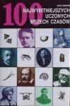 John Simmons • 100 najwybitniejszych uczonych wszech czasów