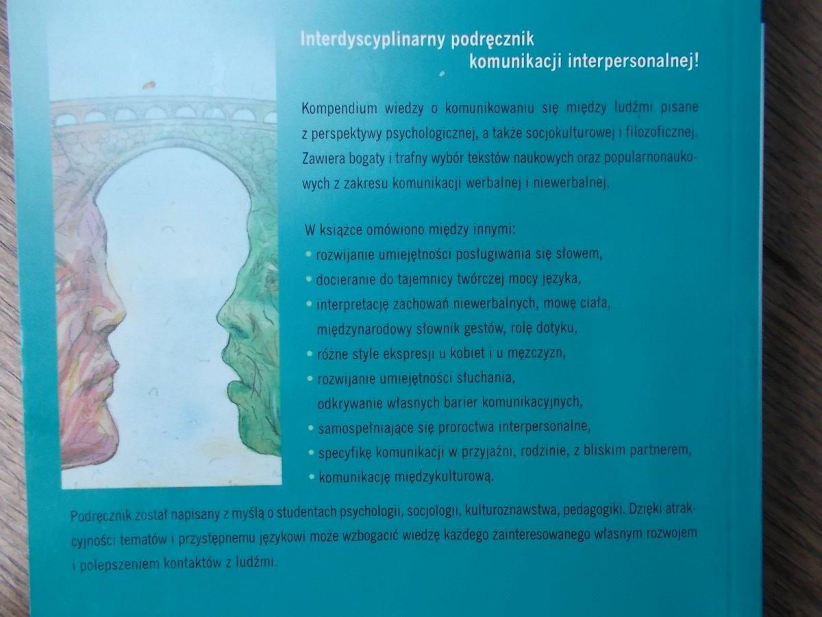 mosty zamiast murów podręcznik komunikacji interpersonalnej pdf