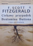 F. Scott Fitzgerald • Ciekawy przypadek Beniamina Buttona i inne opowiadania