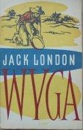 Jack London • Wyga [Stanisław Topfer]