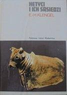 Horst Klengel, Evelyn Klengel • Hetyci i ich sąsiedzi. Dzieje kultury Azji Mniejszej od Çatalhüyük do Aleksandra Wielkiego