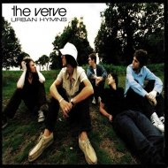 The Verve • Urban Hymns • CD