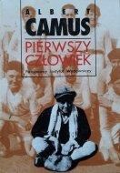 Albert Camus • Pierwszy człowiek