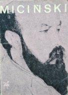 Tadeusz Miciński • Poezje wybrane
