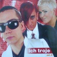 Ich Troje • Ad. 4 • CD
