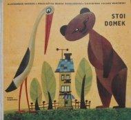 Aleksander Brodski • Stoi domek