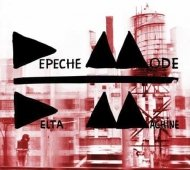 Depeche Mode • Delta Machine • 2CD