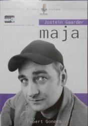 Jostein Gaarder • Maja [audiobook]