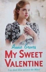 Annie Groves • My Sweet Valentine