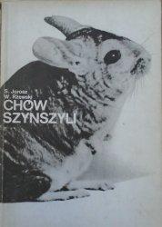 Stanisław Jarosz, Władysław Rżewski • Chów szynszyli