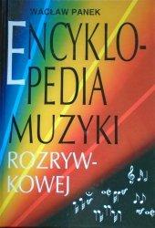 Wacław Panek • Encyklopedia muzyki rozrywkowej