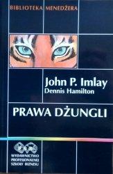 John Imlay, Dennis Hamilton • Prawa dżungli