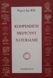Papież Jan XXI • Kompendium medycyny naturalnej