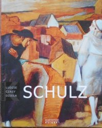 Jan Gondowicz • Bruno Schulz 1892-1942