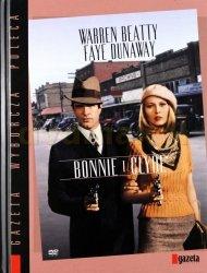 Arthur Penn • Bonnie i Clyde • DVD