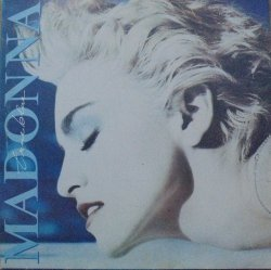 Madonna • True Blue • LP