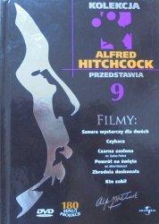Alfred Hitchcock przedstawia 9 • Kolekcja nowel kryminalnych • DVD