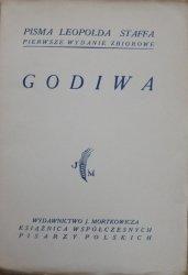 Leopold Staff • Godiwa [1932]