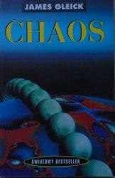 James Gleick • Chaos. Narodziny nowej nauki