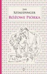 Jan Izydor Sztaudynger • Różowe piórka
