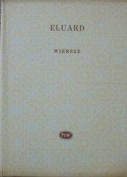 Paul Eluard • Wiersze [Biblioteka Poetów]