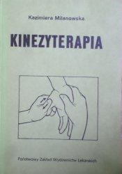 Kazimiera Milanowska • Kinezyterapia
