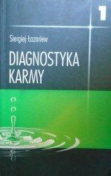 Siergiej Łazariew • Diagnostyka karmy