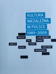 Piotr Marecki • Kultura niezależna w Polsce 1989–2009