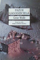 Gene Wolfe • Pazur Łagodziciela