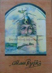 Allan Rzepka • Malarstwo, rysunek