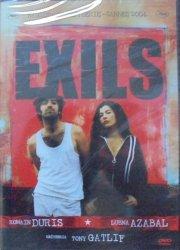 Tony Gatlif • Exils • DVD