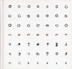 Herbert • Scale • CD