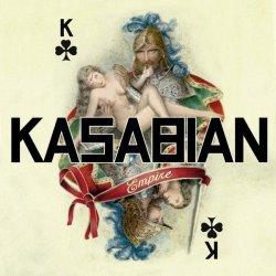 Kasabian • Empire • CD