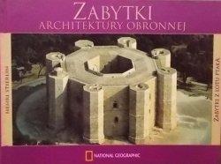 Henri Stierlin • Zabytki architektury obronnej