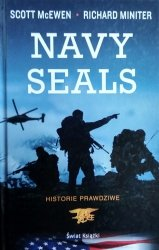 Scott McEwen, Richard Miniter • Navy Seals