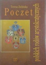 Teresa Zielińska • Poczet polskich rodów arystokratycznych